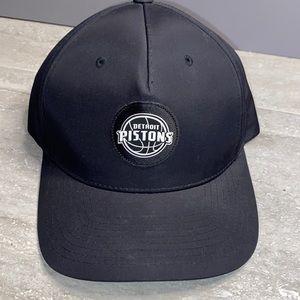 Detroit Pistons SnapBack